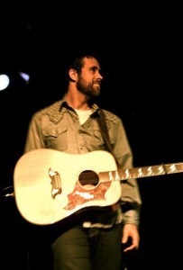 """Jay Nash Returns to So. Cal Bringing His """"Americana"""" Music with Him! Podcast!"""