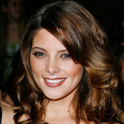 Get Twilight's Ashley Greene's Look Courtesy of Lancome's Darais