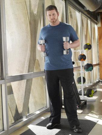 Health Bytes: Bryan Donovan Talks About Thintervention!