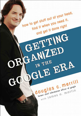 Reduce Stress & Be More Efficient During the Holidays with Tips from Author Douglas C. Merrill!