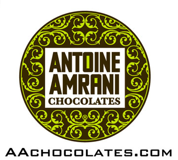 Chocolate Bliss: Antoine Amrani Chocolates Sends You Into a Chocolate Frenzy!!
