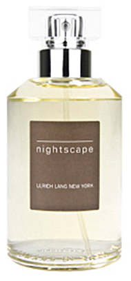 Fragrance Notes: Ulrich Lang Talks about Anvers, Nightscape  & NYC January Event!!