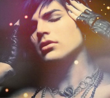 Music Mania & Social Media: Talking with Juneau & Xena about Use of Social Media (or not) in Music World &  Adam Lambert. Podcast #2