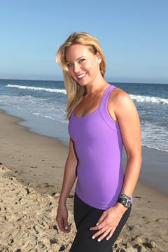 New Year, New You: Get Fit with Tips from Fitness Pro Angela Parker!!