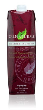 12 Drinks of Christmas #12 CalNaturale Wines — Affordable & Tasty!