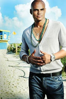 Music Mania: Mohombi Mixes New Rhythms Into Dance Music!